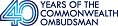 40 Years of the Commonwealth Ombudsman