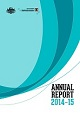 Commonwealth Ombudsman Annual Report 2014-15