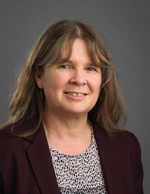 Photo of Senior Assistant Ombudsman, Strategy Branch, Fiona Sawyers