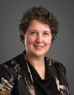 Photo of Deputy Ombudsman Jaala Hinchcliffe