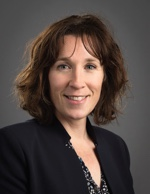Photo of Senior Assistant Ombudsman, Complaints Management and Education Branch, Louise Macleod