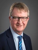 Photo of Commonwealth Ombudsman Michael Manthorpe PSM