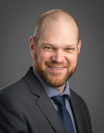 Photo of Senior Assistant Ombudsman, Program Delivery Branch, Paul Pfitzner