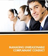 Better practice guide to managing unreasonable complainant conduct